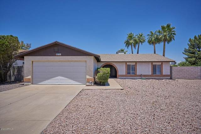 1012 W Fremont Drive, Tempe, AZ 85282 (MLS #6085127) :: My Home Group