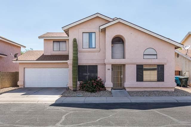 18626 N 42ND Drive, Glendale, AZ 85308 (MLS #6085129) :: Lifestyle Partners Team