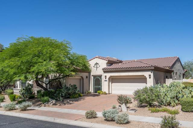 31804 N 19TH Avenue, Phoenix, AZ 85085 (MLS #6085131) :: BIG Helper Realty Group at EXP Realty