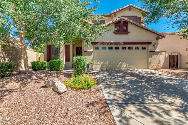 4481 E Warbler Court, Gilbert, AZ 85297 (MLS #6085138) :: The Property Partners at eXp Realty