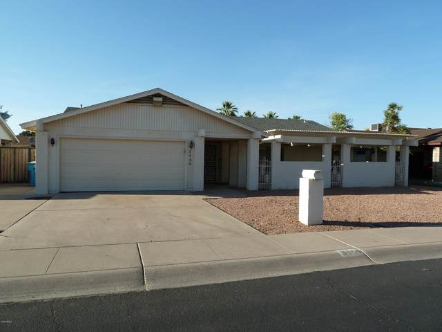 3444 W Morten Avenue, Phoenix, AZ 85051 (MLS #6085140) :: Conway Real Estate