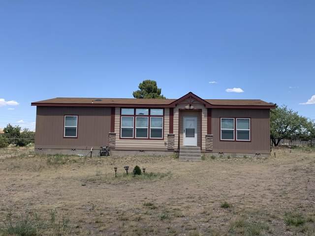 6129 E Pearce Place, Sierra Vista, AZ 85635 (MLS #6085152) :: Sheli Stoddart Team | M.A.Z. Realty Professionals