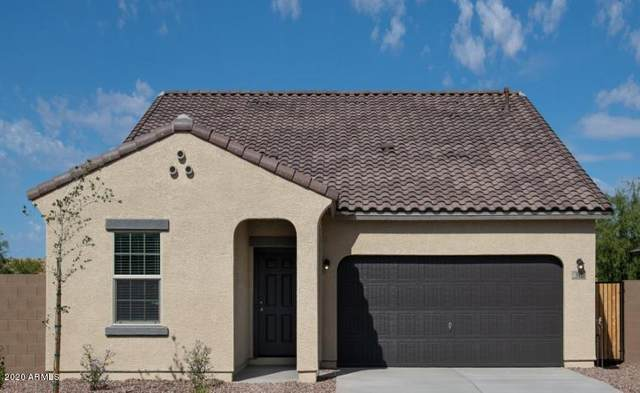 390 S Verdad Lane, Casa Grande, AZ 85194 (#6085161) :: The Josh Berkley Team