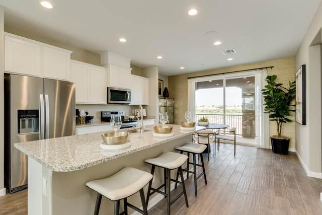 1255 N Arizona Avenue #1225, Chandler, AZ 85225 (MLS #6085169) :: The Daniel Montez Real Estate Group