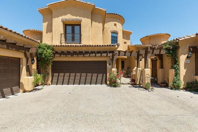 5370 S Desert Dawn Drive #59, Gold Canyon, AZ 85118 (MLS #6085170) :: Revelation Real Estate