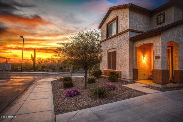 7426 W Palo Brea Lane, Peoria, AZ 85383 (MLS #6085207) :: My Home Group