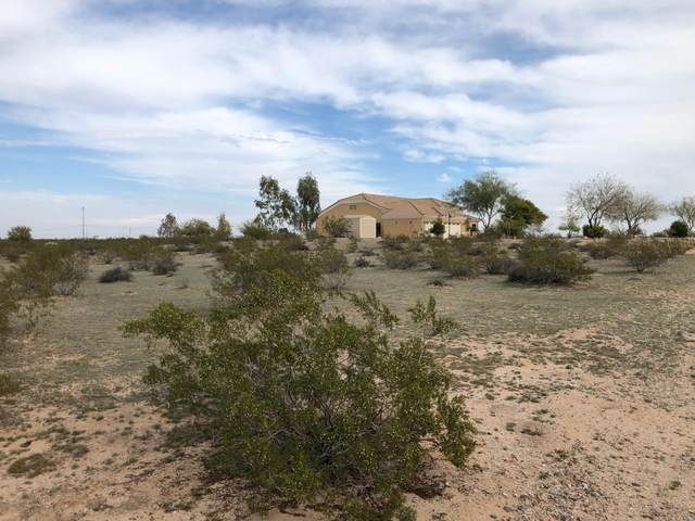 34818 W Pima Street, Tonopah, AZ 85354 (MLS #6085208) :: My Home Group