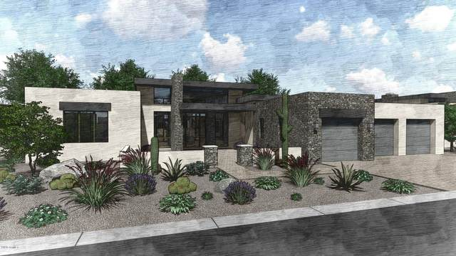 33226 N Vanishing Trail, Scottsdale, AZ 85266 (MLS #6085219) :: Dijkstra & Co.
