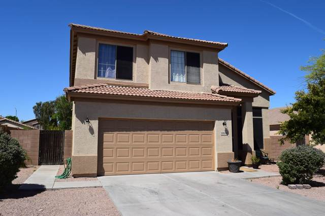 12630 W Cheery Lynn Road, Avondale, AZ 85392 (MLS #6085261) :: Lifestyle Partners Team