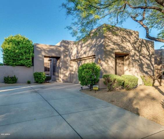 27861 N 108TH Way, Scottsdale, AZ 85262 (MLS #6085277) :: Balboa Realty