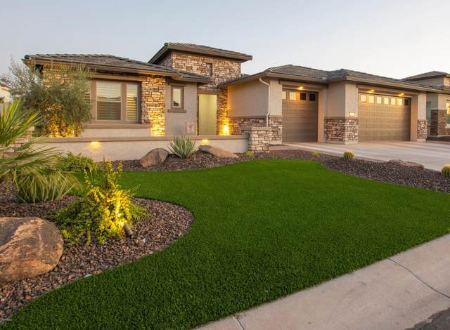 16705 W Virginia Avenue, Goodyear, AZ 85395 (MLS #6085295) :: My Home Group