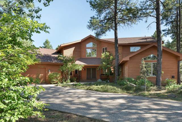 2563 Hart Merriam, Flagstaff, AZ 86005 (MLS #6085298) :: The Results Group