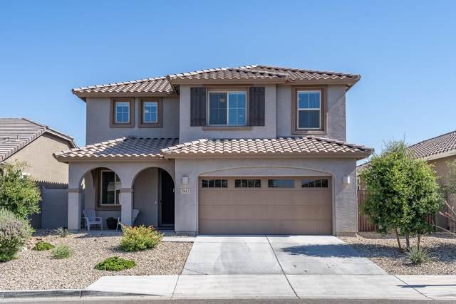 7542 W Quail Track Drive, Peoria, AZ 85383 (MLS #6085318) :: Devor Real Estate Associates