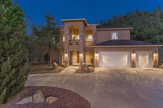 2965 N Tolemac Way, Prescott, AZ 86305 (MLS #6085321) :: Arizona 1 Real Estate Team