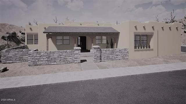 2 N Felix Road, San Tan Valley, AZ 85143 (MLS #6085331) :: Yost Realty Group at RE/MAX Casa Grande