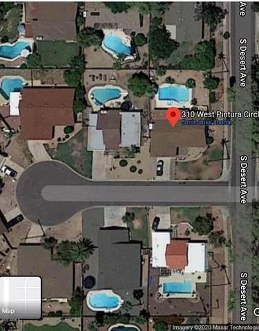 310 W Pintura Circle, Litchfield Park, AZ 85340 (MLS #6085343) :: Russ Lyon Sotheby's International Realty