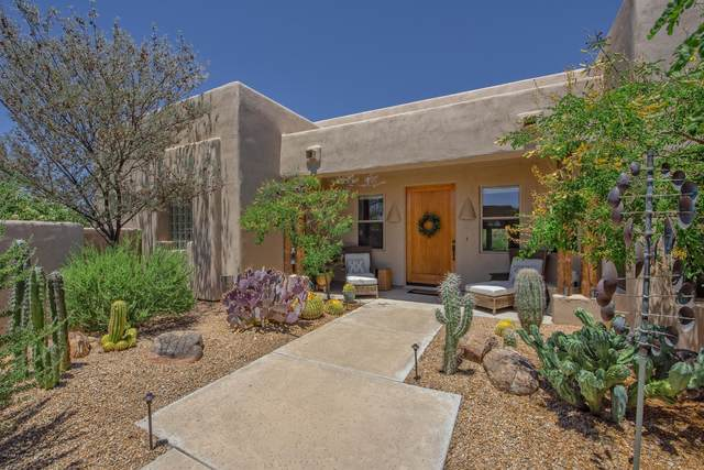7820 E Serene Street, Carefree, AZ 85377 (MLS #6085350) :: The Daniel Montez Real Estate Group