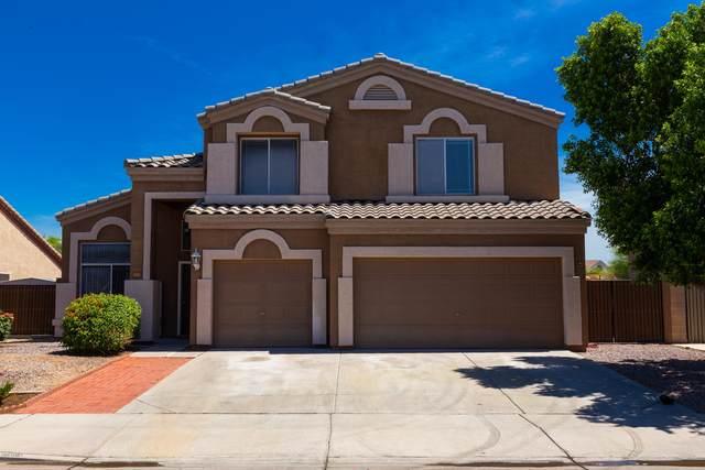 10640 E Carol Avenue, Mesa, AZ 85208 (MLS #6085352) :: The Property Partners at eXp Realty