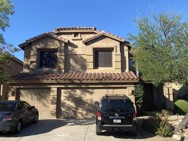 10620 E Penstamin Drive, Scottsdale, AZ 85255 (MLS #6085361) :: The W Group