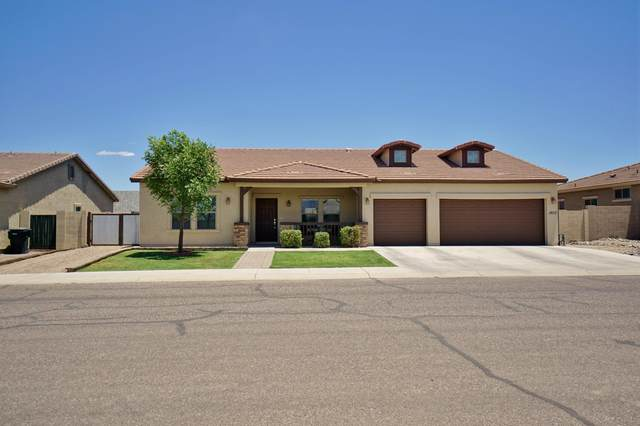 1805 N Eloisa Lane, Thatcher, AZ 85552 (MLS #6085380) :: Arizona 1 Real Estate Team