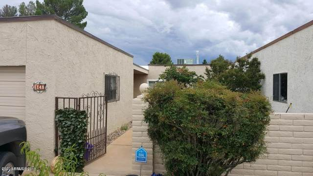 1148 Carmelita Drive, Sierra Vista, AZ 85635 (#6085392) :: AZ Power Team | RE/MAX Results