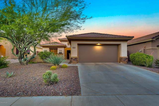 1708 W Medinah Court, Anthem, AZ 85086 (MLS #6085397) :: Selling AZ Homes Team