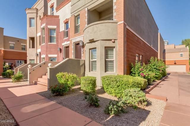 623 S Roosevelt Street, Tempe, AZ 85281 (MLS #6085398) :: Conway Real Estate