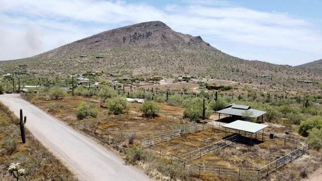 42844 N 18th St Street, New River, AZ 85087 (MLS #6085401) :: Kepple Real Estate Group