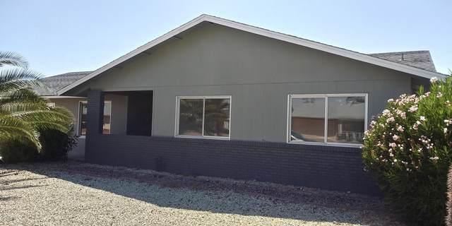 19226 N Welk Drive, Sun City, AZ 85373 (MLS #6085403) :: Homehelper Consultants