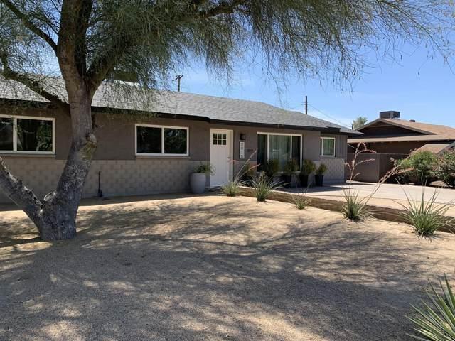 2315 N Granite Reef Road, Scottsdale, AZ 85257 (MLS #6085407) :: The Laughton Team