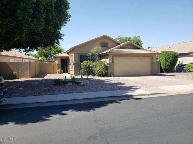 5748 E Glade Avenue, Mesa, AZ 85206 (MLS #6085415) :: Dave Fernandez Team | HomeSmart