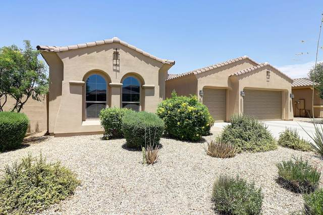 15764 W Sheridan Street, Goodyear, AZ 85395 (MLS #6085420) :: The C4 Group