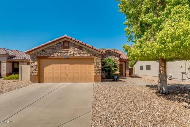 15786 W Gelding Drive, Surprise, AZ 85379 (MLS #6085421) :: Brett Tanner Home Selling Team