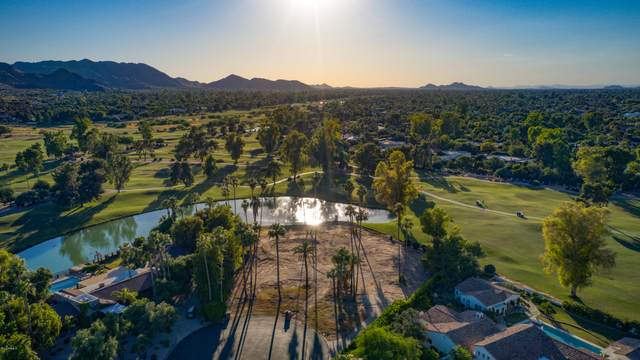 8436 N Golf Drive, Paradise Valley, AZ 85253 (MLS #6085430) :: Lucido Agency