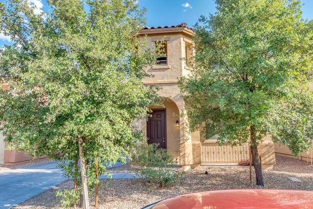 9351 W Payson Road, Tolleson, AZ 85353 (MLS #6085434) :: Kepple Real Estate Group