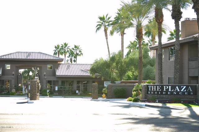 7009 E Acoma Drive #2049, Scottsdale, AZ 85254 (MLS #6085441) :: The W Group