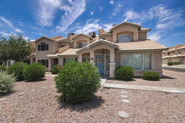 4805 E Kachina Trail #12, Phoenix, AZ 85044 (MLS #6085443) :: Power Realty Group Model Home Center