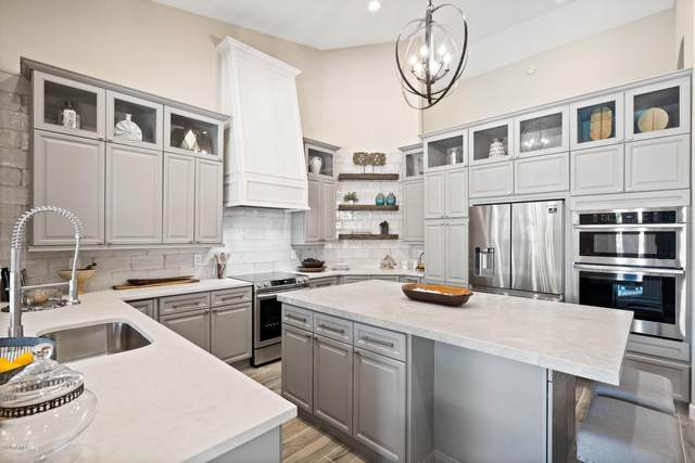 5038 E Justica Street, Cave Creek, AZ 85331 (MLS #6085446) :: Openshaw Real Estate Group in partnership with The Jesse Herfel Real Estate Group