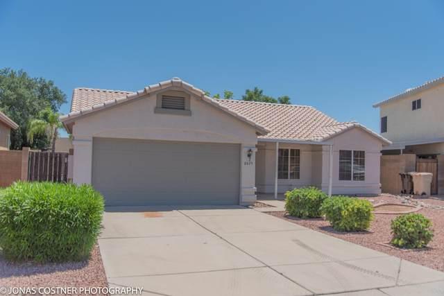 8623 W Athens Street, Peoria, AZ 85382 (MLS #6085466) :: The Laughton Team