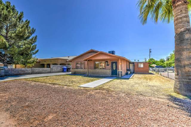 1412 S 111TH Avenue, Avondale, AZ 85323 (MLS #6085480) :: Lifestyle Partners Team