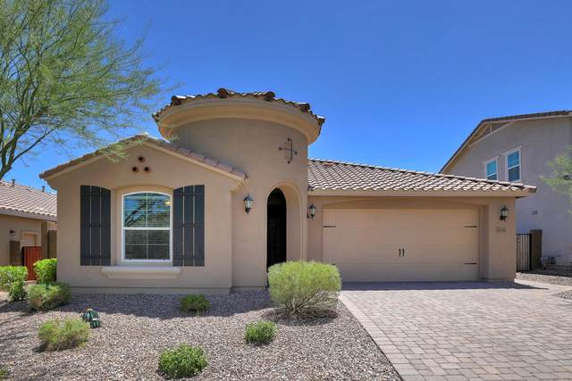 13215 W Copperleaf Lane, Peoria, AZ 85383 (MLS #6085498) :: Conway Real Estate
