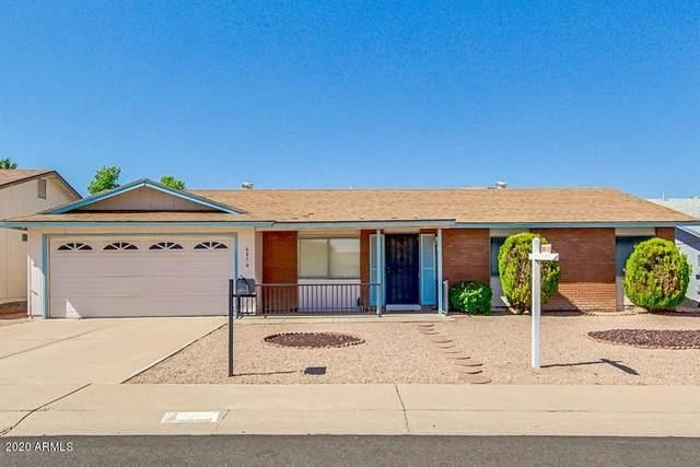 4214 E Mandan Street, Phoenix, AZ 85044 (MLS #6085505) :: Relevate | Phoenix