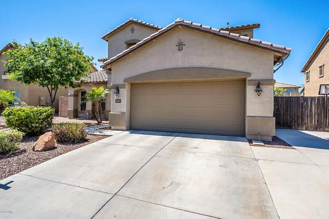 12005 W Lewis Avenue, Avondale, AZ 85392 (MLS #6085511) :: Lifestyle Partners Team