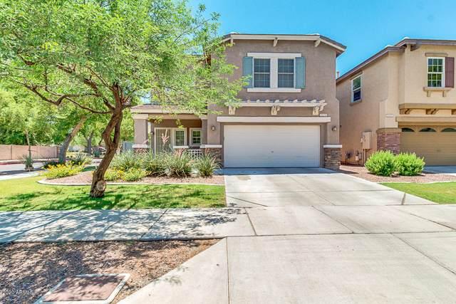 2121 E Sunland Avenue, Phoenix, AZ 85040 (MLS #6085514) :: The W Group