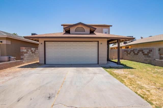 8439 W Campbell Avenue, Phoenix, AZ 85037 (MLS #6085528) :: The W Group