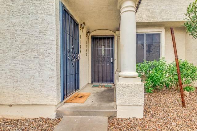 921 W University Drive #1142, Mesa, AZ 85201 (MLS #6085530) :: Conway Real Estate