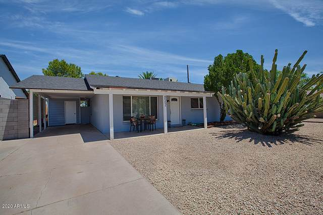 8552 E Avalon Drive, Scottsdale, AZ 85251 (MLS #6085552) :: Homehelper Consultants