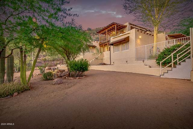 5315 N Monterey Drive, Apache Junction, AZ 85120 (MLS #6085574) :: Yost Realty Group at RE/MAX Casa Grande
