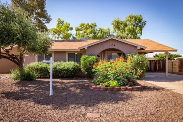 2104 W Obispo Avenue, Mesa, AZ 85202 (MLS #6085627) :: My Home Group