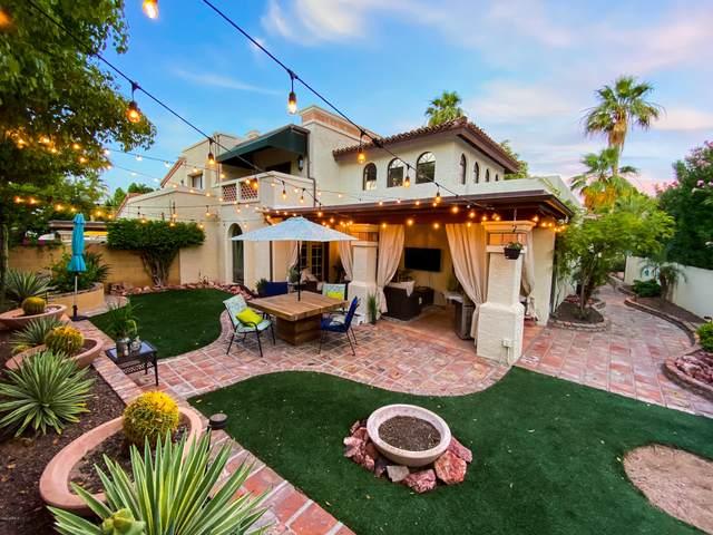 4830 E Paseo Way, Phoenix, AZ 85044 (MLS #6085629) :: Power Realty Group Model Home Center